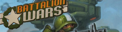 Banner Battalion Wars