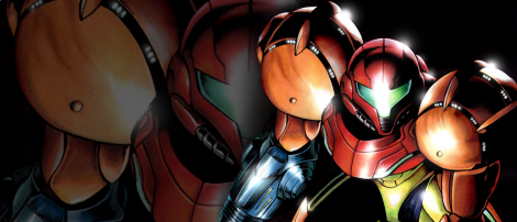 Banner Metroid Prime 2 Echoes