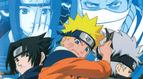 Banner Naruto Clash of Ninja