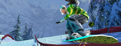 Banner SSX on Tour