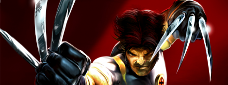 Banner X-Men Legends II Rise of Apocalypse