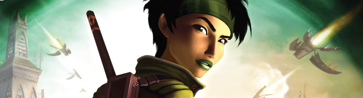 Banner Beyond Good and Evil