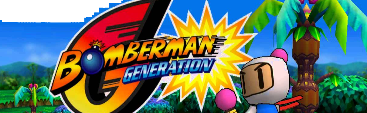 Banner Bomberman Generation