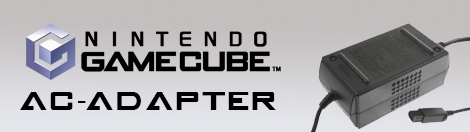Banner GameCube AC-Adapter