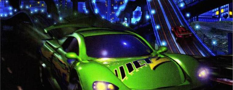 Banner Hot Wheels Velocity X