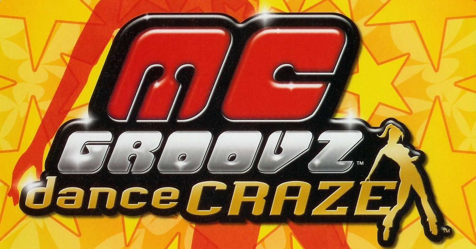 Banner MC Groovz Dance Craze