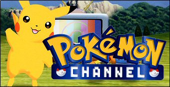 Banner Pokemon Channel