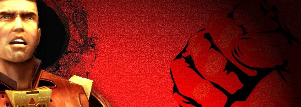 Banner Red Faction II