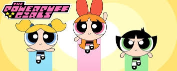 Banner The Powerpuff Girls Relish Rampage Pickled Edition