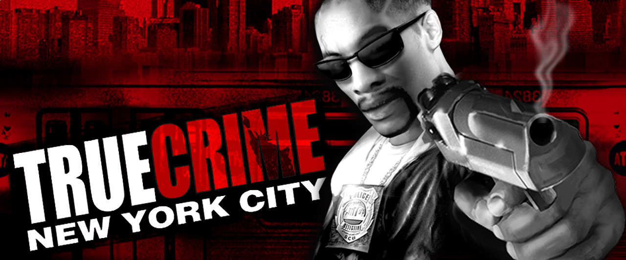 Banner True Crime New York City
