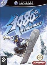 1080 Avalanche voor Nintendo GameCube