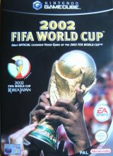 2002 FIFA World Cup Korea - Japan voor Nintendo GameCube