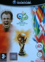 2006 FIFA World Cup: Germany Losse Disc voor Nintendo GameCube