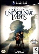 A Series of Unfortunate Events Losse Disc voor Nintendo GameCube