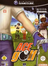 Ace Golf voor Nintendo GameCube