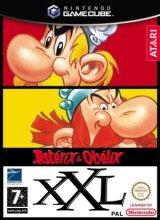 Asterix en Obelix XXL voor Nintendo GameCube