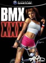 BMX XXX voor Nintendo GameCube