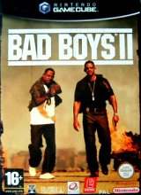 Bad Boys II voor Nintendo GameCube