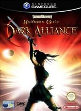 Baldur's Gate: Dark Alliance voor Nintendo GameCube