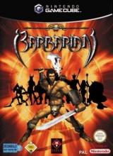 Barbarian voor Nintendo GameCube