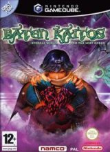 Baten Kaitos: Eternal Wings and the Lost Ocean Zonder Handleiding voor Nintendo GameCube