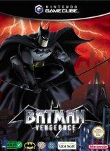 Batman Vengeance Zonder Handleiding voor Nintendo GameCube