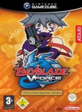 Beyblade Vforce Losse Disc voor Nintendo GameCube