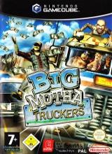 Big Mutha Truckers voor Nintendo GameCube