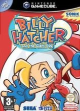 Billy Hatcher and the Giant Egg voor Nintendo GameCube