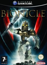 Bionicle - Losse Disc voor Nintendo GameCube
