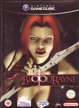 BloodRayne Losse Disc voor Nintendo GameCube