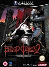 Blood Omen 2 The Legacy of Kain voor Nintendo GameCube