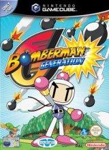 Bomberman Generation voor Nintendo GameCube