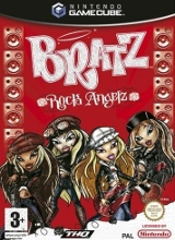 Boxshot Bratz: Rock Angelz