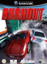 Burnout Losse Disc voor Nintendo GameCube