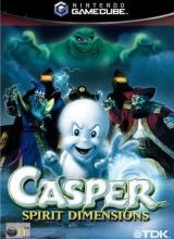 Casper Spirit Dimensions voor Nintendo GameCube