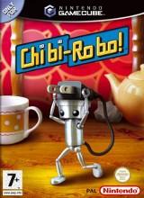 Chibi Robo voor Nintendo GameCube