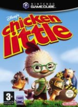 Chicken Little voor Nintendo GameCube