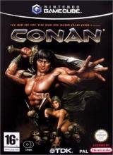 Conan Zonder Handleiding voor Nintendo GameCube