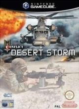 Conflict Desert Storm voor Nintendo GameCube