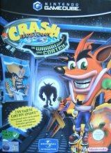 Crash Bandicoot: De Wraak van Cortex voor Nintendo GameCube