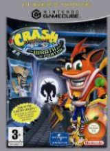 Crash Bandicoot: De Wraak van Cortex Players Choice voor Nintendo GameCube