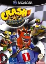 Crash Nitro Kart voor Nintendo GameCube