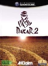 Dakar 2 voor Nintendo GameCube