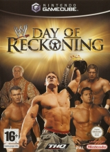 Day of Reckoning voor Nintendo GameCube