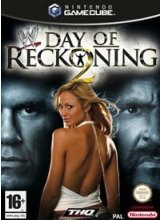 Day of Reckoning 2 voor Nintendo GameCube