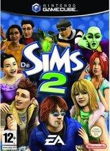 De Sims 2 Losse Disc voor Nintendo GameCube