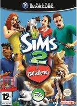 De Sims 2 Huisdieren voor Nintendo GameCube