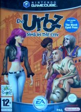De Urbz Sims in the City voor Nintendo GameCube