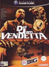 Def Jam Vendetta voor Nintendo GameCube